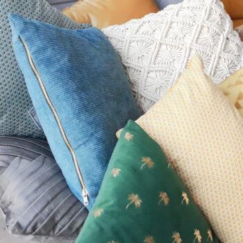 Jastuci i Jastučnice
